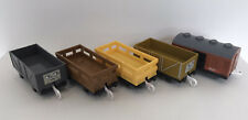 Thomas the Tank Engine & Friends  Trackmaster x 5 Carriages
