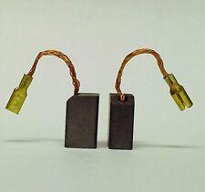 (Nr.1141) Kohlebürsten für DeWalt WS14E, WS14EK, WS22, WS24E, WS26 GÜNSTIG