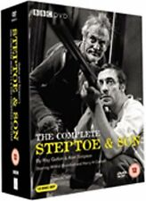 Steptoe and & Son Complete Series 1 - 8 & two Christmas Specials DVD Box Set R4