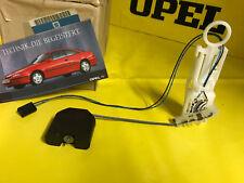 NEU + ORIGINAL OPEL Calibra 2,0 Tankmessgerät Tank Tankgeber Kraftstoffmeßgerät