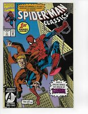 SPIDERMAN CLASSICS #1 Appearance KEY COMIC AUCTION PJ222