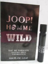 💕 JOOP 💕 HOMME WILD ~ EDT Parfum Probe NEU OVP