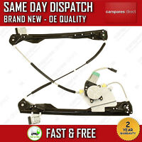 RENAULT CLIO 98-11 4D FRONT ELECTRIC DOOR WINDOW REGULATOR RIGHT 7700842240 NEW