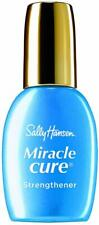 Sally Hansen Miracle Cure For Severe Problem Nails Stop Peeling Strengthen Care