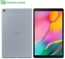 Samsung Galaxy Tab A 10.1 SM-T515 ( 2019 ) 32GB WLAN LTE Ohne Simlock Silber Top
