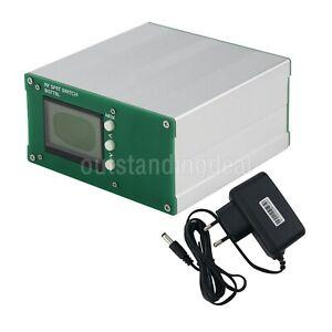 RF SP8T Switch 10K-2.5G One Pole 8 Throw CNC Program Control RF Microwave Switch