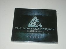 The Scintilla Project - The Hybrid (UDR New & Sealed Digipak CD - 2014)