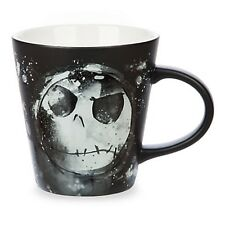 Disney~NIGHTMARE BEFORE CHRISTMAS~Jack Skellington~MUG~12oz~Disney Store~NEW