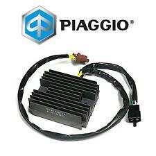 PIAGGIO Vespa GTS IE Super Sport 4V 125 2011-2014  REGLER