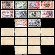 George V (1910-1936) Pictorial British Multiples Stamps