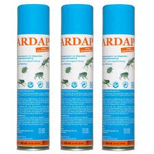 17,24 EUR / l; Ardap Spray 3 x 400ml