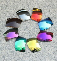 RawD Polarized Replacement Lenses for-Oakley OO9295 Flak 2.0 Sunglass Options