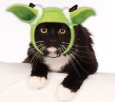 Star Wars YODA Ears/Headpiece 😸 CAT/Small DOG 🐶