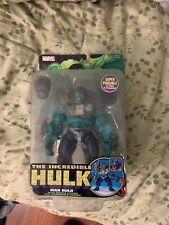 War Hulk Toy Biz  Classics (Marvel Legends) Age of Apocalypse