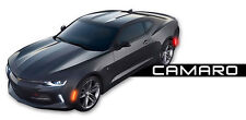 Oracle 9900-020 2016-2017 Chevy Camaro Concept LED Tinted Sidemarker Set
