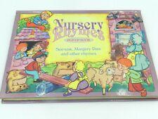 Vintage Nursery Rhymes Pop-Up Book 1994 Grandreams Limited 1996 Hardcover London