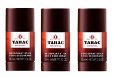 3-pack Tabac Original Deodorant Stick For Men 75ml