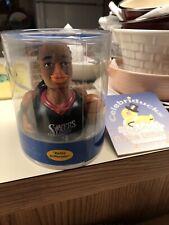 New Collectible Rubber Duck Bath Toy Celebriducks Allen Iverson Nba 2003