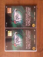 Dvd - Star Trek Deep Space Nine 2 Dvd Stagione 1 (editoriale)