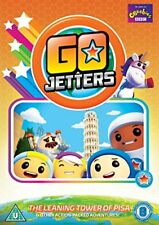 Go Jetters - The Leaning Tower of Pisa And Other Adventures **NEW**