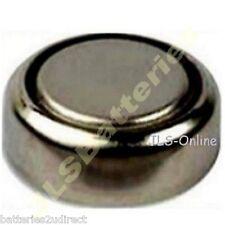 2 Alkaline Button Cell 1.5V Batteries AG12 386 LR43