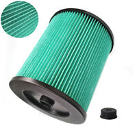 1/2Pcs Wet Dry Vacuum Filter High Efficiency Particle Air For Craftsman 9-17912