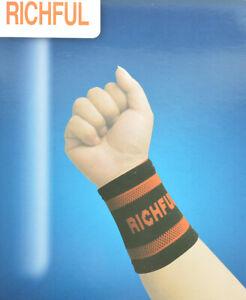 Handgelenkbandage Handbandage Sportbandage Handstütze R-171