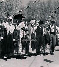 VENCE c. 1935 - Anciens Costumes Provencaux - Div 2092