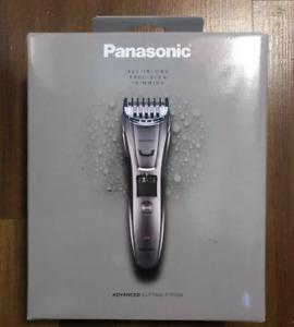 Panasonic ER-GB80-S Body and Beard Trimmer Hair Clipper Mens