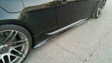 P-Performance Minigonne Laterali Aggiunte Lame Accessori per BMW E92/E93 + M3