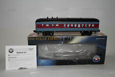 Lionel #6-25134 The Polar Express Diner Car, Illuminated, Excellent, Boxed