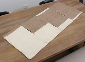 """Kilim Pillow Cover SET of 4 pcs 12.01"""" x 19.88"""" FREE Fast Shipment 13478"""
