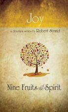 JOY  BY ROBERT STRAND SERIES :Nine Fruits of the Spirit - Joy  Robert Strand...