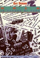 URLA IN FAVORE DI SADE Cinema Film Situazionismo Debord NAUTILUS Ed. 1999