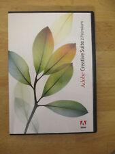 Logiciel Adobe Creative Suite 2 Premium Version complète (18040324)
