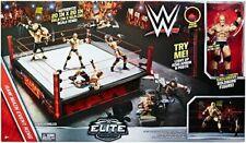 WWE Smackdown /& Royal Rumble Lucha Libre Anillo Conjunto de Juego-Nuevo 2020 Diseño!