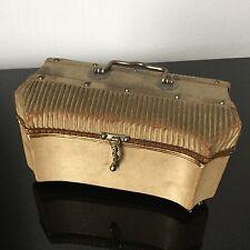 Boite Bonbonnière 1840 19thC Victorian FRENCH Sweet BOX Coffret XIXè