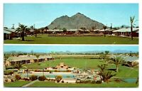 1964 Paradise Valley Guest Ranch, Scottsdale, AZ Postcard *5N30