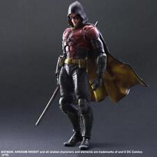Playarts KAI Batman Arkham Knight Robin PVC Action Figure Collectible Model Toy