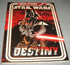 Star Wars Big Fun Book To Color Destiny New Free Shipping