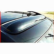 Dodge Dakota Nitro Neon Sunroof Wind Deflector Visor