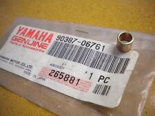 NOS Yamaha OEM Speedometer Collar SS396 GP396 SL338 CF300 XT500 LC50 90387-06761