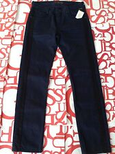 GUESS ALAMEDA SLIM TAPERED JEANS IN PARCEL WASH ZISE 28