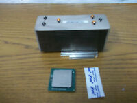 Dell Poweredge 2850 Server Xeon 3.4GHz CPU Kit w/ Heatsink SL7PG