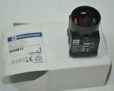 Square D Telemecanique Control Contact Block Model# DOB11