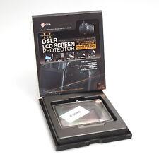 GGS LCD Sreen Protector für Nikon D800 / D800E