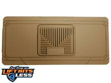Husky Liner 53003 Tan HD Center Hump Floor Mat for 75-10 GM 1500/2500/3500