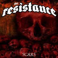 THE RESISTANCE - SCARS  VINYL LP NEU