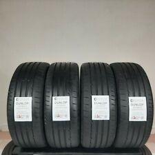 Pneumatici Usati 225/45 R19 92W Dunlop SportMaxx RT - 60% +5mm - Gomme Estive