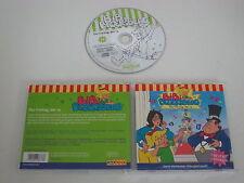 BIBI BLOCKSBERG/73/DER FREITAG. DER 13.(KIDDINX 4.26673) CD ÁLBUM
